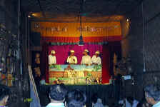 marionette theater